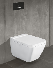 ​New installation systems and stylish flush plates- ViConnect: a smart connection