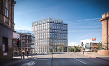 HMRC secures presence in Nottingham through lease at Unity Square