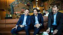 Kontorer med hotellservice lokker Røkke