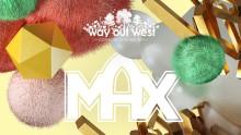 Efter succén förra året  -  Max och Greenfamiljen återvänder till Way Out West