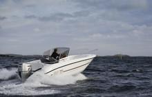 Honda i samarbete med båttillverkaren Micore