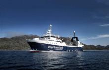NYHED: MSC-certificeret hellefisk fra Vestgrønland
