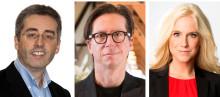 Wolters Kluwer och Fortnox bjuder in till Move On 2018