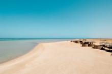 Spies tilbyder nyt vinterrejsemål  i solrige Egypten