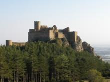 High praise for Adagio's Aragon Pyrenees