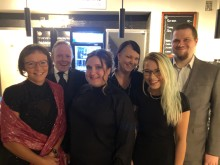 Socialt företag i Norrbotten tar hem nationellt pris