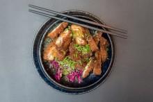 Recept: Kyckling tonkatsu