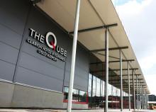 Nordic Choice Hotels ønsker Thon Hotels velkommen til THE QUBE