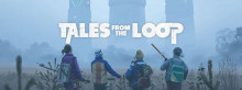 """Tales From the Loop"" TV series based on the art of Simon Stålenhag coming to Amazon"