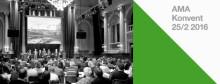 Byggherrarna och Svensk Byggtjänst bjuder in till AMA-konvent 25 februari 2016 på Nalen i Stockholm