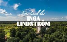 Tyska turister ska lockas med Inga Lindström