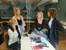 Berghs Art Director/Copy-studenter ställer ut sina sämsta idéer på Berghs Festival