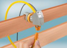 PACT RCP strömtransformator för efterinstallation