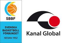 Kanal Global och Aftonbladet direktsänder 08 Stockholm-ecoÖrebro i Basketligan herr