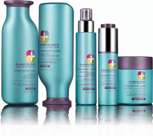 NYA Pureology Strength Cure