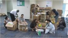 Schneider Electric bidrar till att hjälpa den pakistanska befolkningen efter översvämningarna