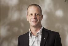 Anders Mårtensson ny VP för Industri på Schneider Electric