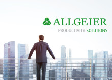 Wachstum konsequent fortgesetzt: Aus innocate solutions wird Allgeier Productivity Solutions