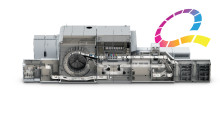 Canon lanserer nytt iQuarius MX-blekk til arkskriverene i Océ VarioPrint i-serien