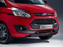 Ford prodal v lednu rekordní počet užitkových vozů a upevnil tak svoje prvenství na evropském trhu