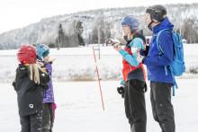 Polarbröd uppmärksammas internationellt för initiativ som tar familjer ut i naturen