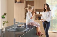 Familienküche: So viel mehr als nur ein Ort zum Kochen