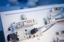 Energieffektivisering viktigt för industrin