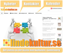 Veckans kulturnyheter från Lindesberg (vecka 31)