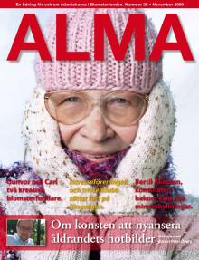 Alma - Blomsterfondens medlemstidning nr. 28