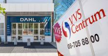 VVS-grossisterna Dahl och VVS Centrum går samman – skapar Stockholms mest tillgängliga utbud för VVS-marknaden