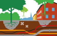 Spårväg Lund C – ESS: Pressträff om byggprocessen