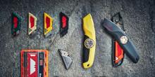 Hultafors lanserer nye universalkniver som øker effektiviteten og sikkerheten