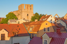 Office etablerar sig på Gotland