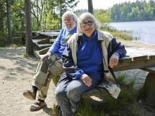 Hätteboda Vildmarkscamping nominerad till Stora Turismpriset 2013