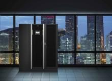 Eaton utökar sortimentet för marknadsledande 93PM UPS