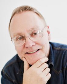 Ny verksamhetschef på Scenkonst Sörmland