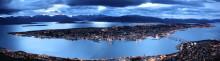 Nordiskt ingenjörstoppmöte i Tromsö