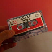 Artisten Skott startar egna labeln Dollar Menu