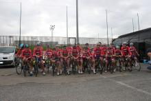 Uttak til sykkel-VM i Spania
