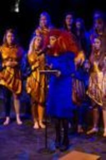 Björk kommer sjunga på Iceland Airwaves musikfestival
