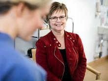 Ny metod att mäta ögontrycket kan rädda synen för glaukompatienter