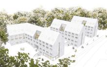 Pressinbjudan: Bräcke diakoni presenterar unik byggsatsning i samband med 60-årsjubileum