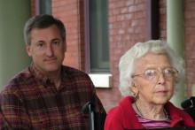 Tillräcklig bemanning – en förutsättning för att personer med demenssjukdom ska få god omsorg