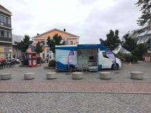 Beratungsmobil der Unabhängigen Patientenberatung kommt am 16. November nach Riesa.