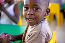 Project Playground håller insamlingsgala till förmån för sitt arbete för barn och unga