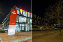 Dow Jones Sustainability Index: Banco Santander erneut unter den Top-Ten Banken weltweit