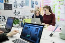Umeå Institute of Design ranked no 1 in the world – again