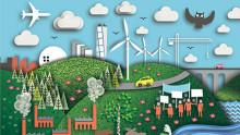 Ny bok:  Sveriges entreprenöriella ekosystem