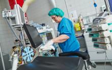 Elite Miljø og Coor skaber en stærk spiller på hospitalsrengøring i Danmark