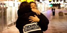 Hemnet inleder samarbete med Stockholms Stadsmission